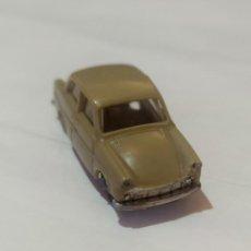 Coches a escala: MINI CARS DAF DAFFODIL - ANGUPLAS - MINI-CARS - ESCALA H0 1:86. Lote 225776935