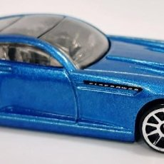 Coches a escala: HOT WHEELS 1:64 CHRYSLER CROSSFIRE MISTERY MODELS. Lote 227868090