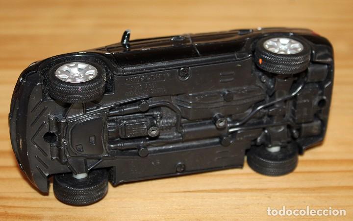 Coches a escala: WELLY - BMW X5 - ESCALA 1/32 - METAL Y PLASTICO - Foto 4 - 267491849