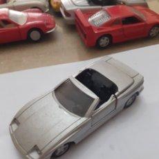 Coches a escala: COCHE ESCALA METAL COLECCIONISMO BMW Z1 1/38. Lote 233097865
