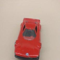 Auto in scala: COCHE GUILOY LANCIA STRATOS - - DESGUACE O PIEZAS. Lote 234556275