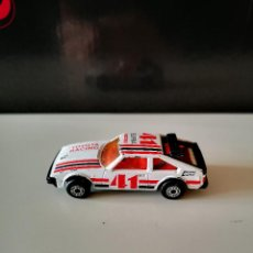 Coches a escala: TOYOTA SUPRA LESNEY MATCHBOX SUPERFAST 1982 BUEN ESTADO EN GENERAL COCHE. Lote 234908460