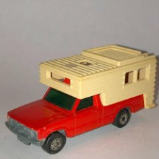 Coches a escala: 221 MATCHBOX SUPERFAST FORD CAMPER Nº 38 LESNEY 1979 1/64 DIECAST CAR 1:64 ALFREEDOM. Lote 235126120