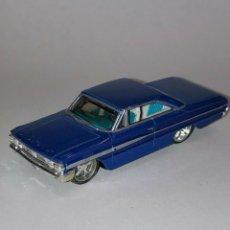Coches a escala: 234 MAISTO COCHE 1964 FORD GALAXIE 500 CAR 1/64 DIECAST 1:64 SCALE. Lote 235133265
