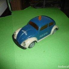 Coches a escala: VW ESCARABAJO. Lote 235471315