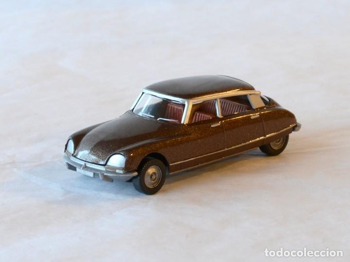 Coches a escala: Wiking Escala H0 1:87 Citroën Pallas - Foto 2 - 236394750