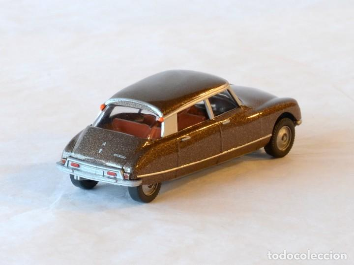 Coches a escala: Wiking Escala H0 1:87 Citroën Pallas - Foto 5 - 236394750