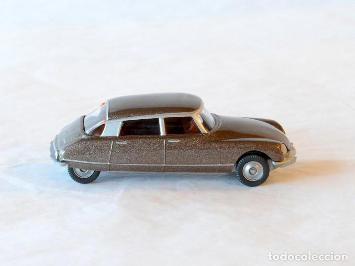 Coches a escala: Wiking Escala H0 1:87 Citroën Pallas - Foto 6 - 236394750