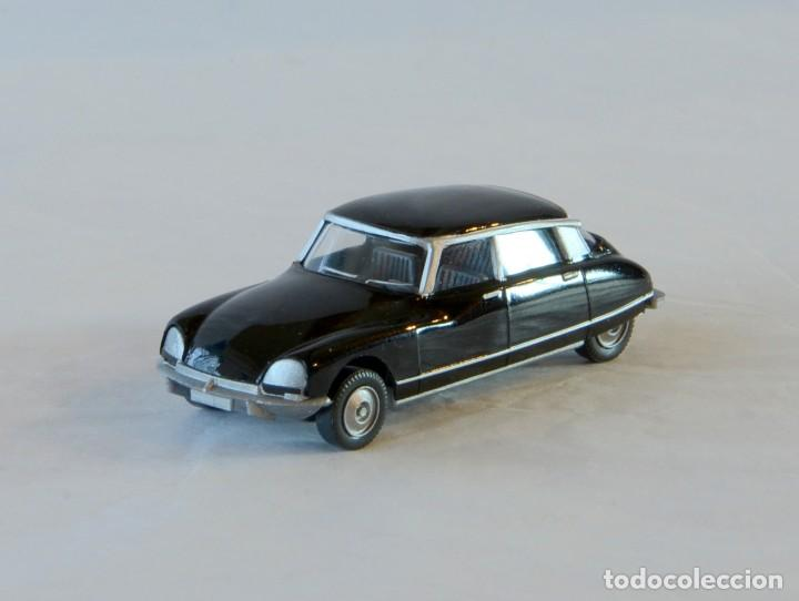 Coches a escala: Wiking Escala H0 1:87 Citroën Pallas - Foto 3 - 236394845