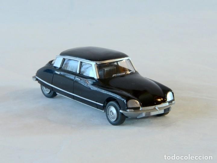 Coches a escala: Wiking Escala H0 1:87 Citroën Pallas - Foto 7 - 236394845