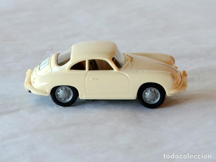 Coches a escala: Wiking Escala H0 1:87 Porsche 356 Coupé - Foto 8 - 236397500