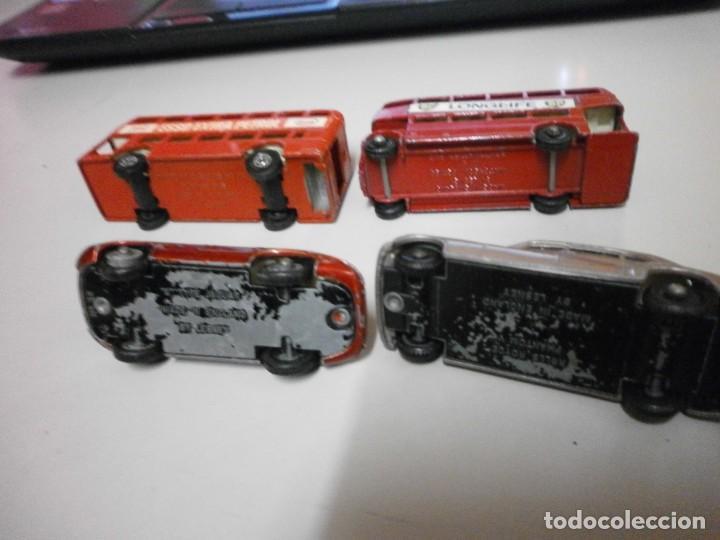 Coches a escala: lote de veiculos matchbox lesney - Foto 6 - 236516450
