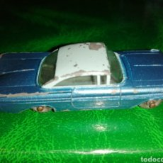 Coches a escala: CHEVROLET IMPALA BY LESNEY N°57. Lote 236658115