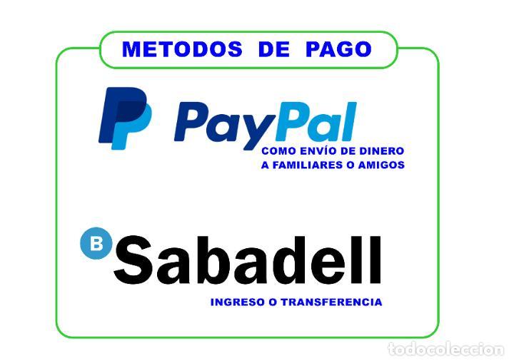 Coches a escala: GUISVAL- FORD SIERRA XR4i RALLYE - ESC.1/33 - GUISVAL SERIE FUEGO -MADE IN SPAIN - Foto 2 - 236746105