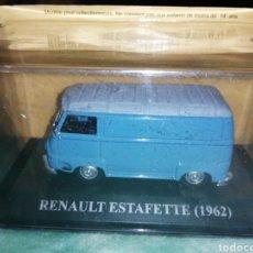 Coches a escala: RENAULT ESTAFETTE (1962) ALTAYA. Lote 237017720
