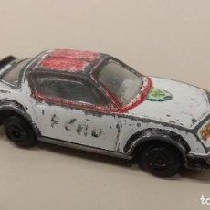 Auto in scala: COCHE GISIMA CORVETTE. Lote 238621445