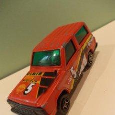 Coches a escala: AUTOMÓVIL COCHE GUISVAL PATROL 4WD. Lote 240411180