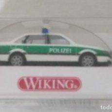 Coches a escala: 1/87 VIKING REFERENCIA Nº 1040425 POLIZEI VW PASSAT LIMOUSINE (HERPA,PRALINE,ROCO,BREKINA). Lote 218716673