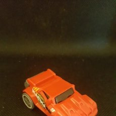 Auto in scala: PANINI HOT WHEELS MYSTERY MODELS (1) - Nº 9 RD-05. Lote 243219545