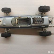 Auto in scala: SCHUCO BMW FORMULA 2, 260, SIN LLAVE. Lote 243288120