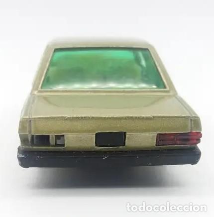Coches a escala: Fiat 130 escala 1/37 de GUISVAL Serie escorpión Super Rápidos año 1976 - Foto 4 - 243776025
