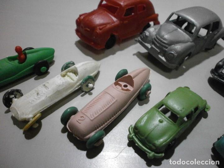 Coches a escala: lote de coches promocionales detergentes omo ese ? - Foto 3 - 243843425