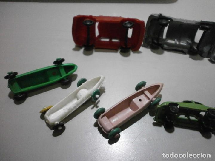 Coches a escala: lote de coches promocionales detergentes omo ese ? - Foto 5 - 243843425