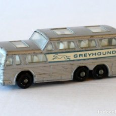 Coches a escala: MATCHBOX 66 AUTOCAR GREYHOUND. Lote 244495400