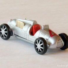 Auto in scala: FERRERO KINDER ESCALA 1:87 H0 AUTO UNION COCHE DE CARRERAS 16 CILINDROS. Lote 253091975