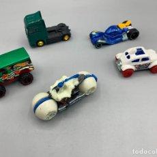 Auto in scala: LOTE ESCALA COCHES DE HOTWHEELS. Lote 253186950