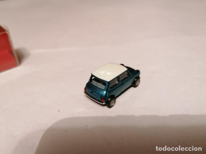 Coches a escala: Herpa 1/87 Mini Cooper 96 Perfecto Estado - Foto 4 - 253234745
