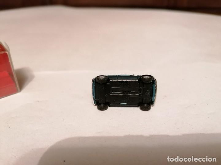Coches a escala: Herpa 1/87 Mini Cooper 96 Perfecto Estado - Foto 5 - 253234745