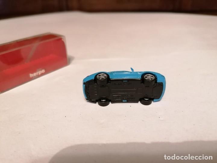 Coches a escala: Herpa 1/87 Porsche Carrera Perfecto Estado - Foto 4 - 253235515