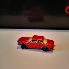 Coches a escala: BMW 3.0 CSI MAJORETTE AÑOS 70/80 LOTE COCHE. Lote 254013150
