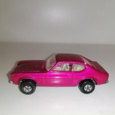 Coches a escala: MATCHBOX SERIES Nº 54 FORD CAPRI - MADE IN ENGLAND BY LESNEY. Lote 254514205