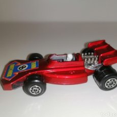 Coches a escala: MATCHBOX Nº 24 TEAM MATCHBOX - MADE IN ENGLAND BY LESNEY. Lote 254518470