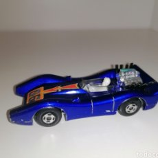 Coches a escala: MATCHBOX SERIES Nº 61 BLUE SHARK - MADE IN ENGLAND BY LESNEY. Lote 254521030