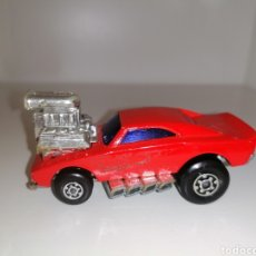Coches a escala: MATCHBOX SERIES Nº 26 BIG RANGER - MADE IN ENGLAND BY LESNEY. Lote 254524280