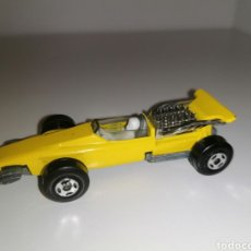 Coches a escala: MATCHBOX SERIES Nº 34 FÓRMULA 1 - MADE IN ENGLAND BY LESNEY. Lote 254525560