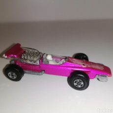 Coches a escala: MATCHBOX SERIES Nº 34 FÓRMULA 1 - MADE IN ENGLAND BY LESNEY. Lote 254526640