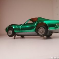 Coches a escala: CORGI TOYS - CHEVROLET CORVETTE STING RAY COUPE - MADE IN GT BRITAIN. Lote 254625415