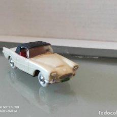 Coches a escala: MINIATURAS MINI CARS ANGUPLAS SPAIN ESCALA H0 SEAT SERRA. Lote 255332755