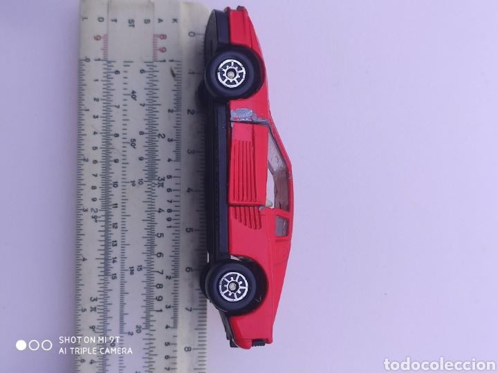 Coches a escala: Ferrari testarrosa matchbox - Foto 3 - 256087570