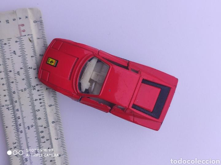 Coches a escala: Ferrari testarrosa matchbox - Foto 4 - 256087570