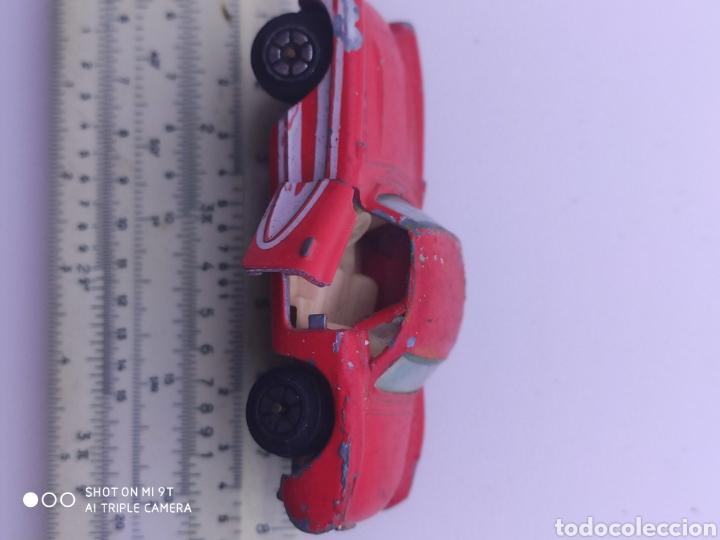 Coches a escala: 57 Corvette yatming No:1079 - Foto 4 - 256087905