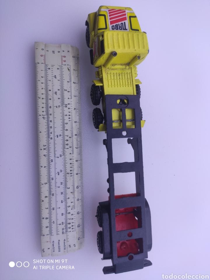 Coches a escala: Camión Ford Guiloy - Foto 2 - 256088270