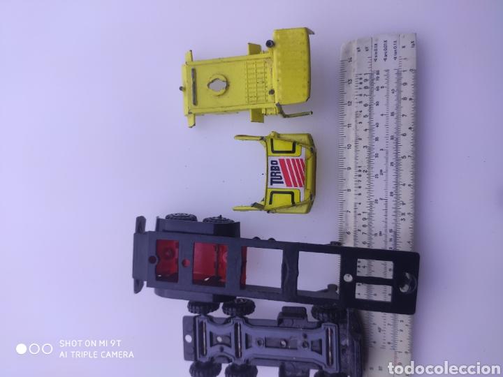 Coches a escala: Camión Ford Guiloy - Foto 4 - 256088270