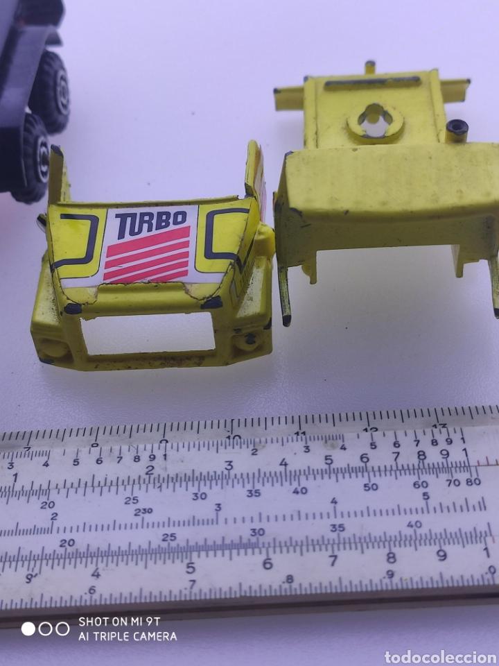 Coches a escala: Camión Ford Guiloy - Foto 5 - 256088270