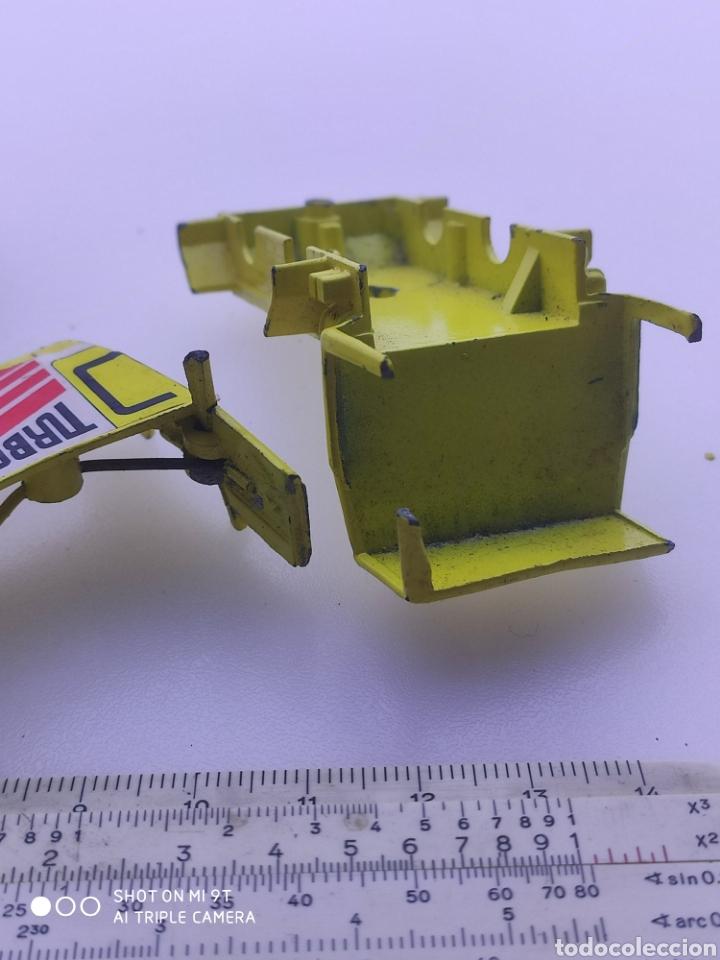Coches a escala: Camión Ford Guiloy - Foto 6 - 256088270