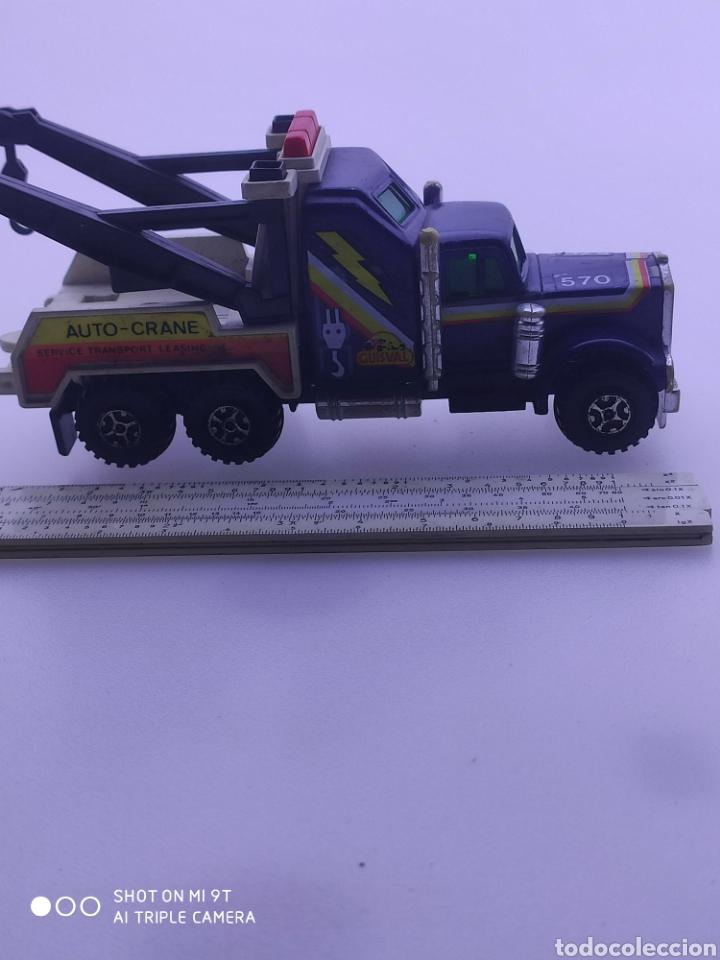Coches a escala: Guisval auto-crane kenword - Foto 2 - 256088350